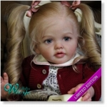 300242 - Dollkit 27 -  Betty   Limited 999