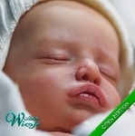 AW300293 - Dollkit 20  - Rosalie  Open edition - € 99,90 - Pre Order