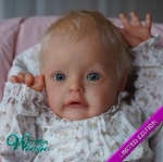 AW300298 - Dollkit 22 - Sue Sue  Limited  999 - € 92,90 - Pre Order