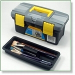 7220 - Reborn tools: Craft Box for Newborning Accessories